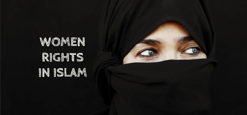 Women Rights Islam