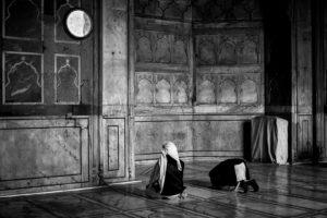 Prayer Time NYC