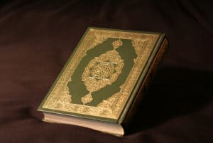 Islam Holy Book