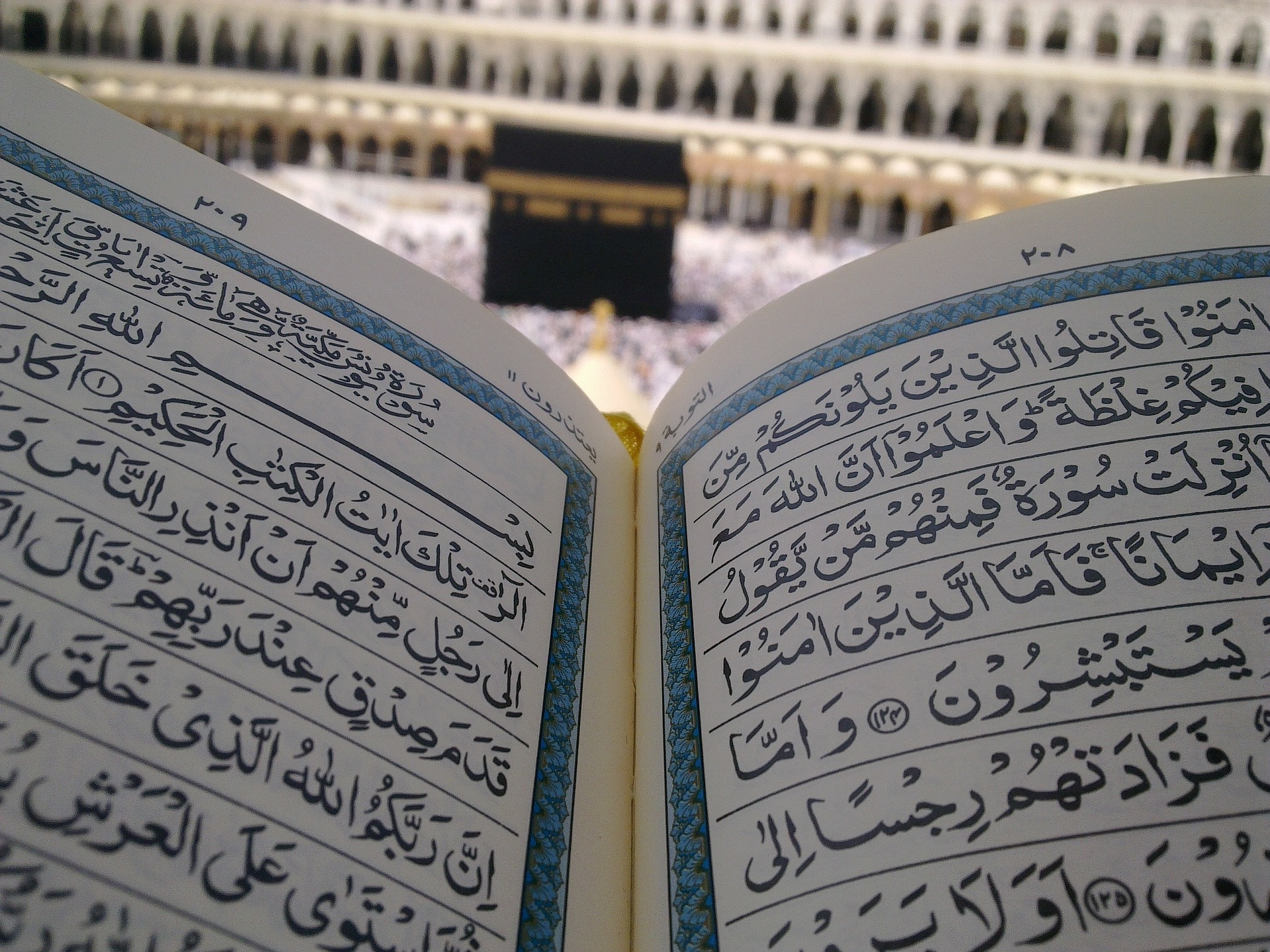 Holy Quran – Importance, Protection and Revelation of Quran