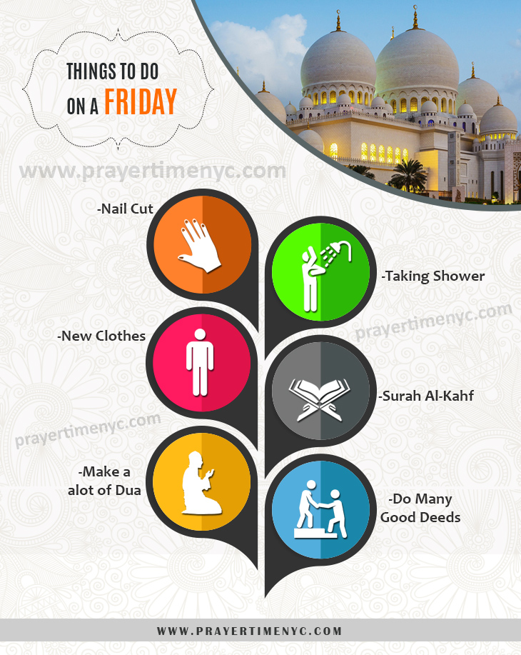 jummah prayer rules