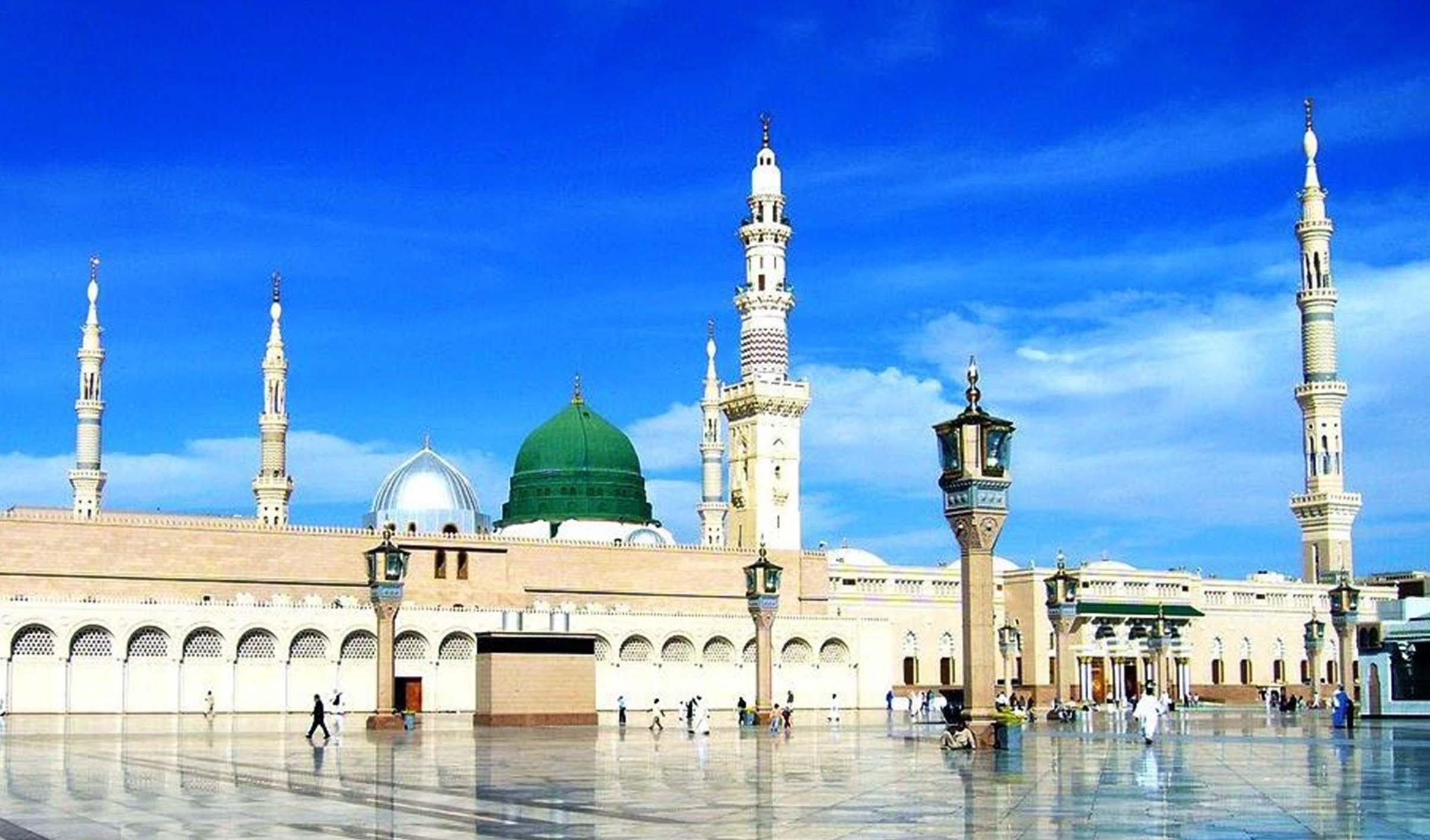 Muslim prayer times Islam