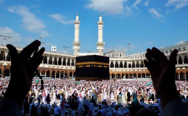 Eid-al-Adha 2016