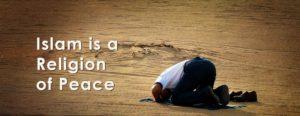 Muslim prayer times