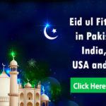 When is Eid ul-Fitr 2018 Date All over the World