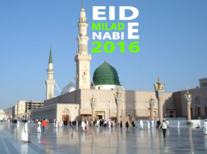 Eid milad un nabi 2016