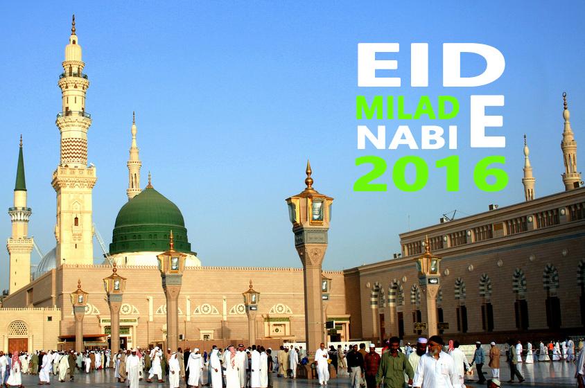 Eid e milad