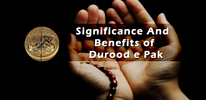 benefits of durood sharif