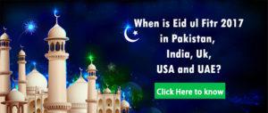 eid ul fitr 2017 in USA