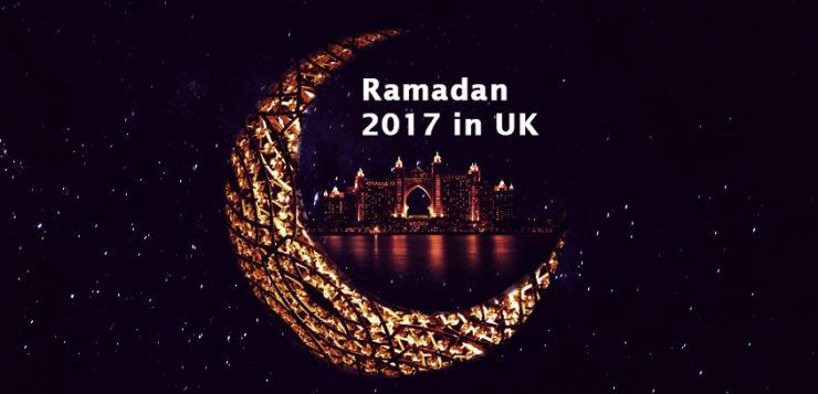 ramadan 2017 uk
