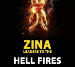 Type of Zina