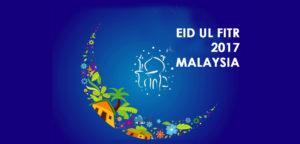 eid ul fitr 2017 malaysia