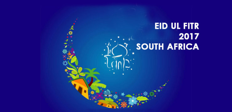eid ul fitr 2017 south africa