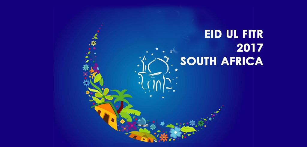 eid ul fitr 2017 south africa