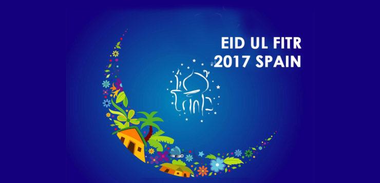 eid ul fitr 2017 spain
