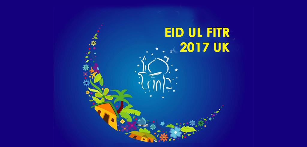 eid ul fitr 2018 in uk