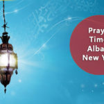 Muslim Prayer Times Albany New York, USA