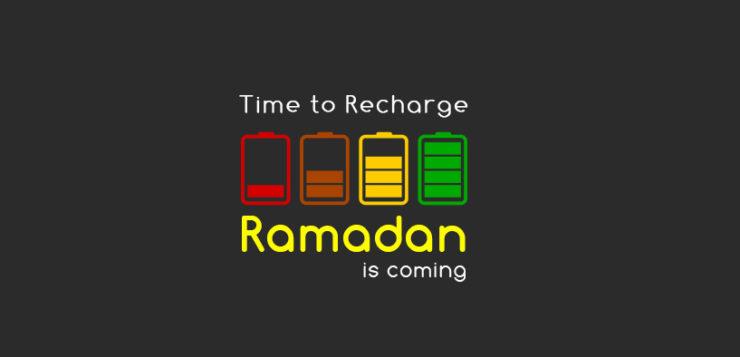 Ramadan Facebook Cover