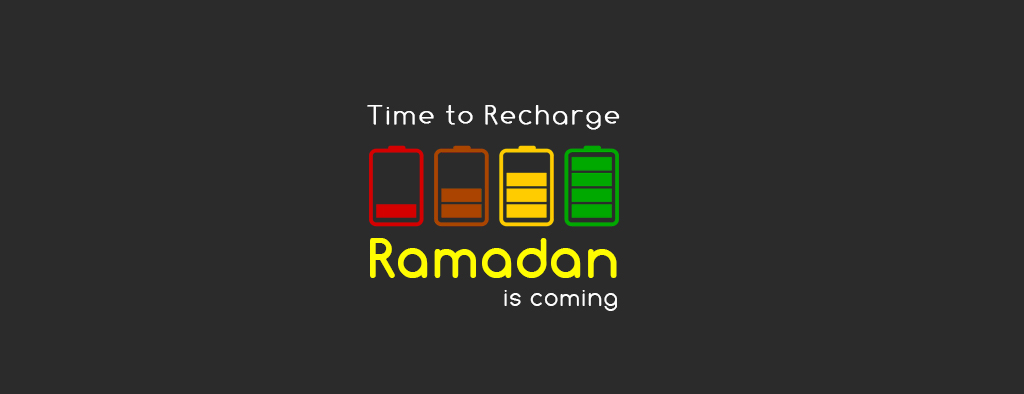 Ramadan Facebook Cover 2018
