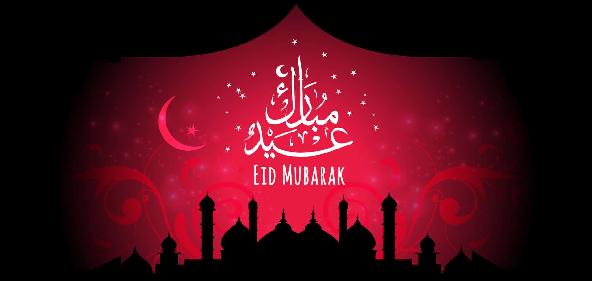 Best Eid Ul Fitr Greetings For Dear Ones Eid Al Fitr Wishes 2018