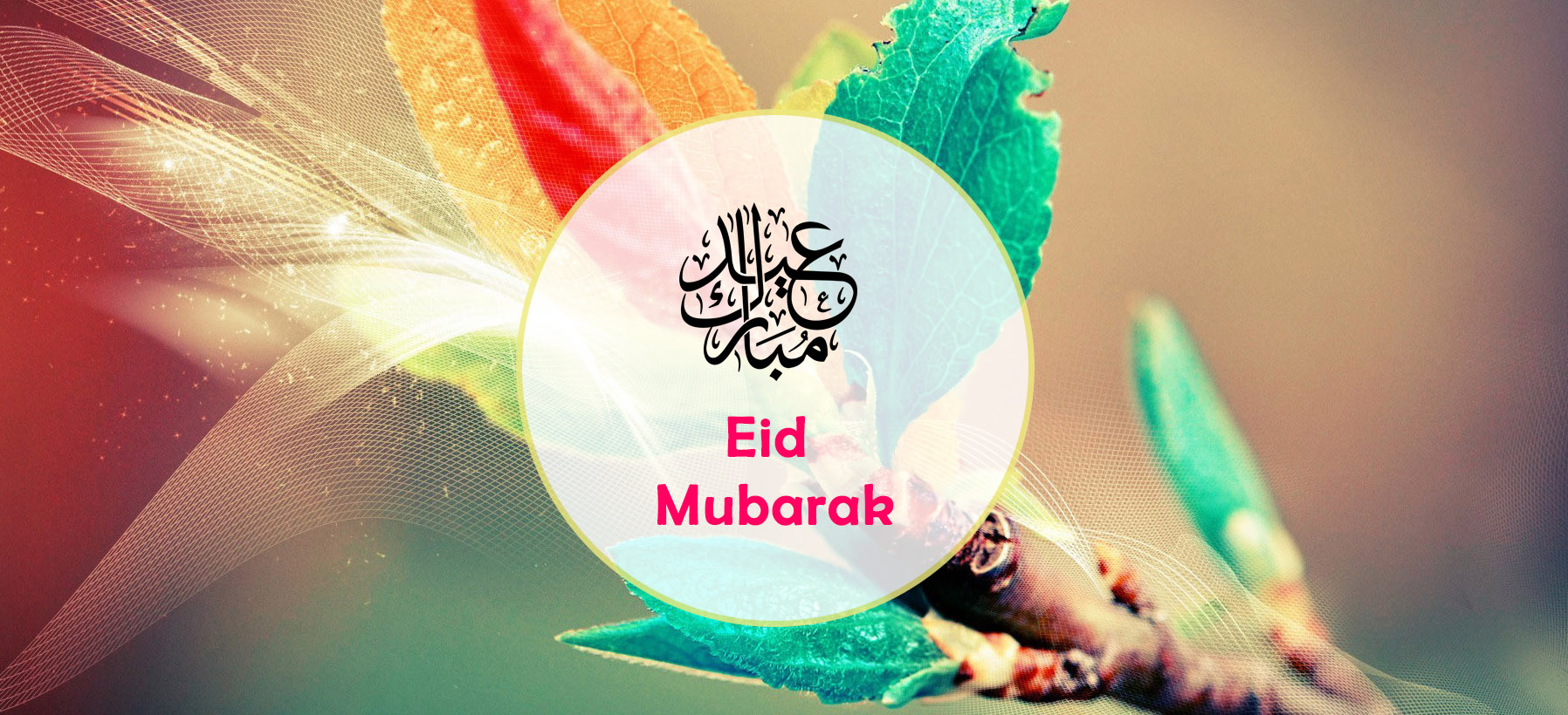 Eid ul Fitr Greetings 2017
