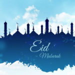 Eid Mubarak Greetings – Wish Your Near and Dear Ones in a Unique Way