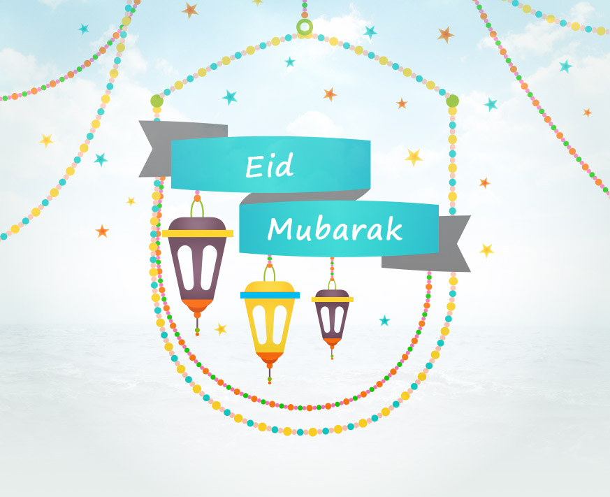 Eid Wishes Hd Wallpaper