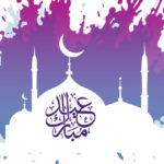 Eid Mubarak HD Wallpapers – An Eye Catching Way of Greeting the People