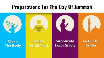 Friday Prayer Benefits