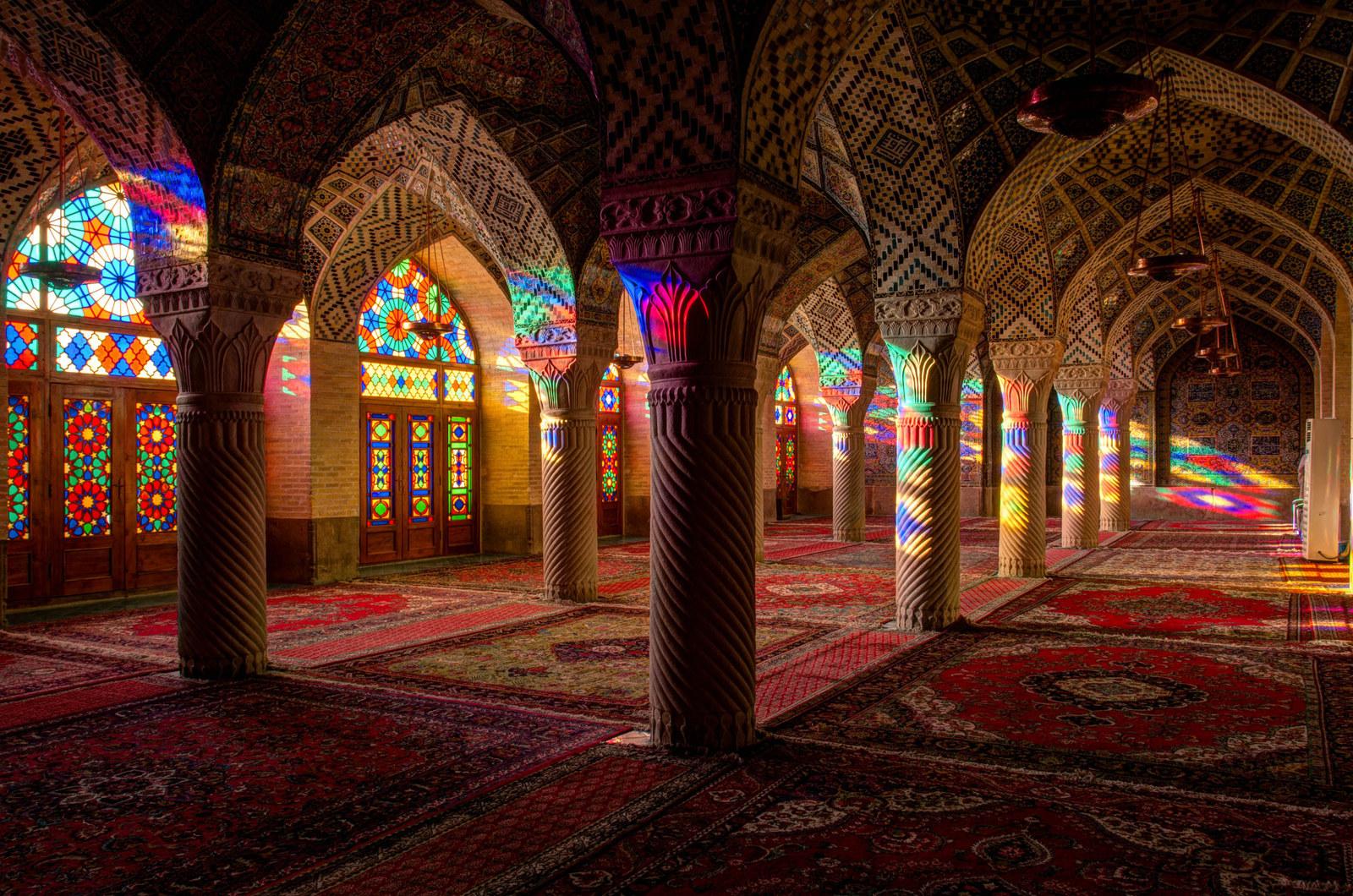 Eid ul Fitr 2017 in Iran