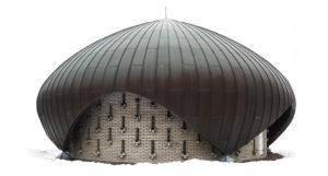 Nusrat Djahan Mosque Denmark