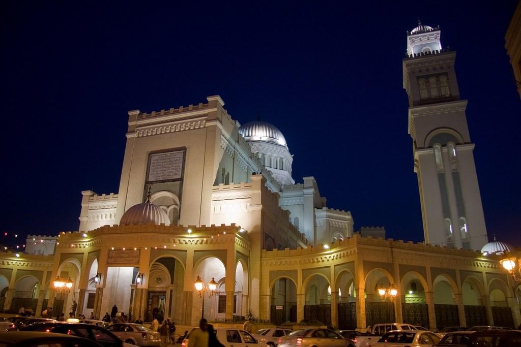 Eid ul Fitr 2020 in Libya