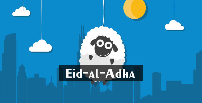 eid-ul-adha 2017 in USA