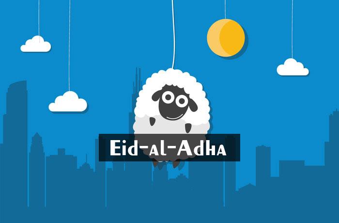eid-ul-adha 2020 in USA