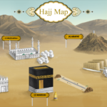 Method of Performing Hajj in a Detailed Way