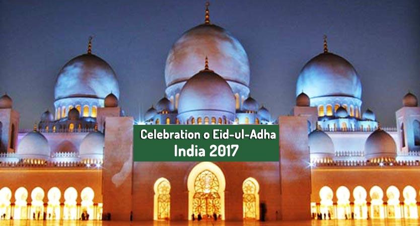Eid-ul-adha 2017 India