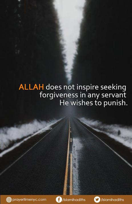 Muslim quote Allah blessing