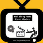 11 Nail Biting Facts About Today's Muslims