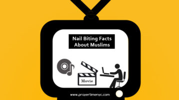 tops facts about today Muslims