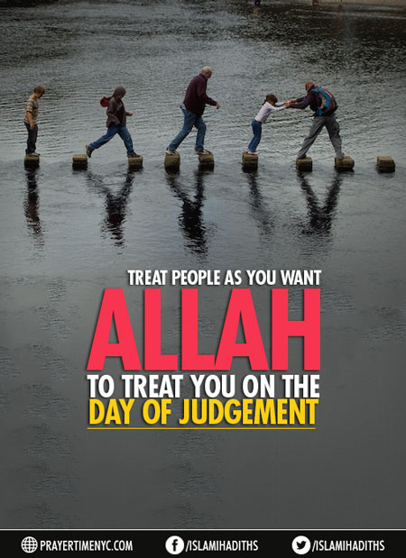 best Islamic advice for people