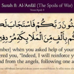 Surah Al-Anfal – Blessings, Context, Lessons and Themes