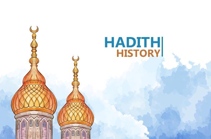 hadith history