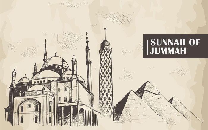 Sunnah Of Jummah Prayer – An Opportunity for Muslims to Be Blessed Weekly